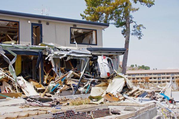 【地震保険】建物や家財が被災したときの査定基準・査定方法の7つのツボ