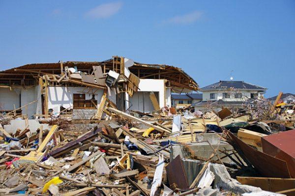 共済の場合の地震保障の査定基準・査定方法は?