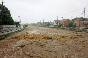 【台風・集中豪雨・土砂崩れ】火災保険の水災(水害保険)の補償と必要性