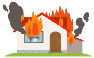 失火責任法の重過失とは?失火法の適用範囲と火災保険との関係まとめ