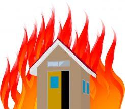 【火災保険】損害額の査定方法のまとめ(火災発生~保険金の支払いまで)