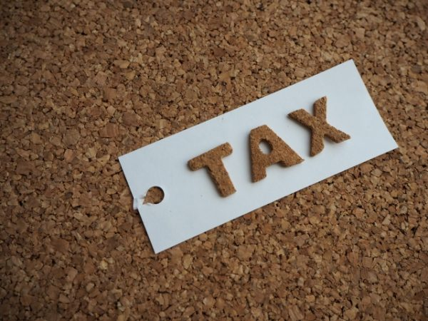 株式投資にかかる所得と税金の種類