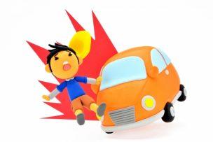 人身傷害保険(補償)/自動車保険 に必要なケガの補償とは?