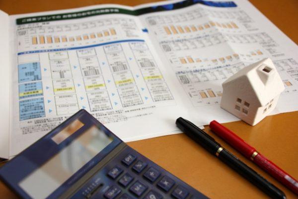 住宅ローン控除・減税の計算方法
