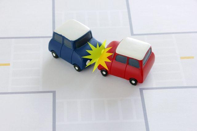 車両保険の種類