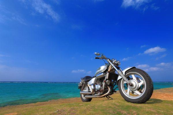 バイクに人身傷害保険は必要?