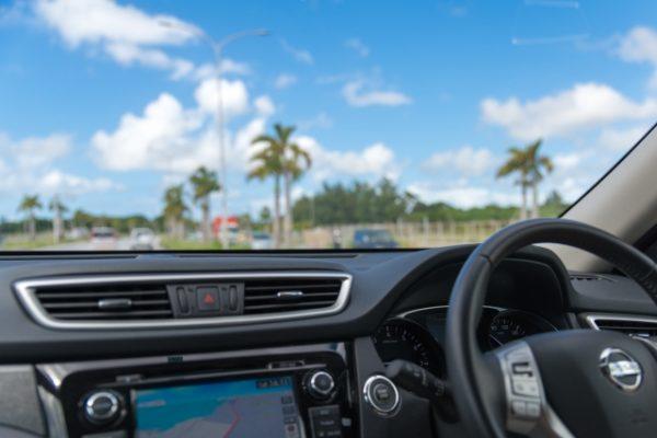 車両保険とは何?入るべきか?