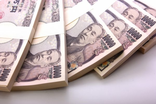 500万円・1,000万円・2,000万円を30代で貯蓄しているの年収別の割合
