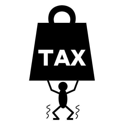 個人年金保険と税金