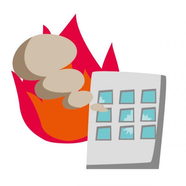 地震保険料控除と火災保険料