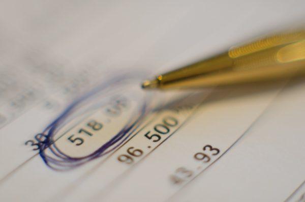 投資信託の解約手数料と信託財産留保額!解約のタイミングと税金・消費税