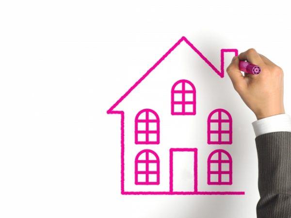 住宅ローンの最長の借入期間と年齢の関係