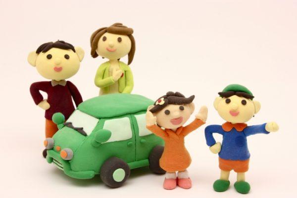 自動車共済とは?