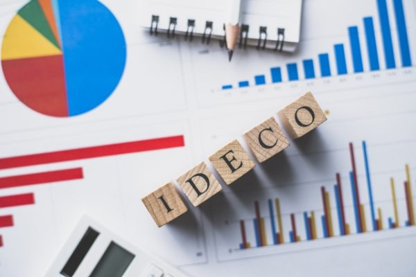 iDeCo(個人型確定拠出年金)の始め方!初心者でも簡単4つの手順