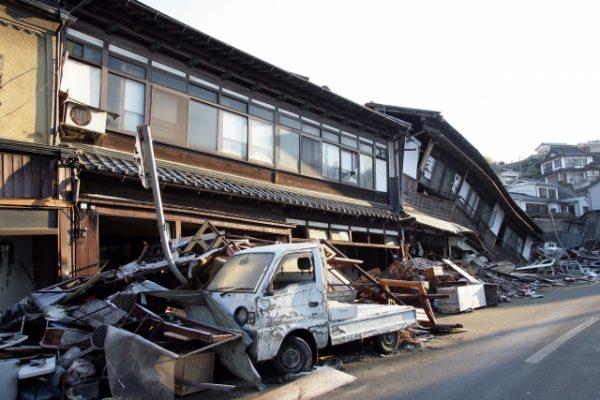 地震保険の主な改定内容、3段階3回目の改定はいつから?2021年?