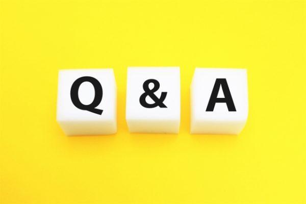 銀行の貸金庫の疑問Q&A